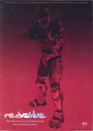 Red Vs. Blue: The Blood Gulch Chronicles - The Complete Collection Movie