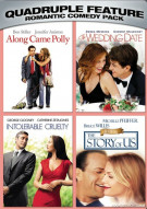 Romantic Comedy Pack (Quadruple Feature) Movie