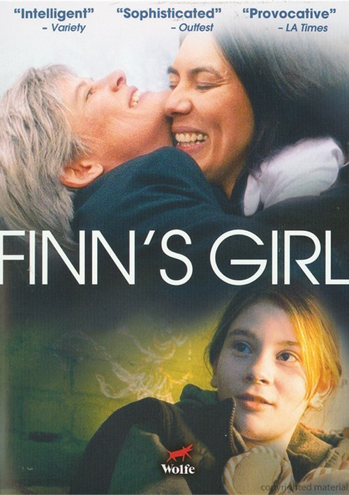 Finns Girl Movie