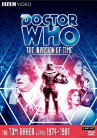 Doctor Who: The Invasion Of Time Movie