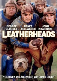 Leatherheads (Widescreen) Movie