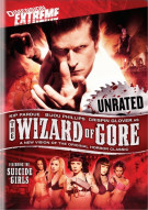 Wizard Of Gore, The Movie
