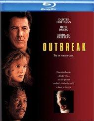 Outbreak Blu-ray