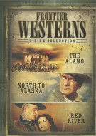 Frontier Westerns Movie