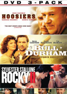 MGM Sports 3 Pack Movie
