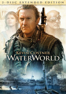 Waterworld: Extended Edition Movie