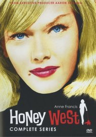 Honey West: Complete Series Movie