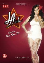LA Ink: Season 1 - Volume 2 Movie