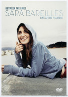 Sara Bareilles: Between The Lines - Live At The Fillmore Movie