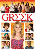 Greek: Chapter Two Movie