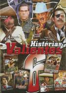Historias De Valientes Movie