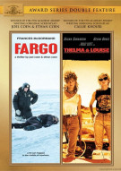 Thelma & Louise / Fargo (Double Feature) Movie