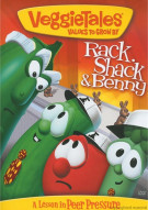 Veggie Tales: Rack, Shack & Benny Movie