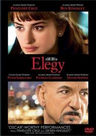 Elegy Movie