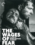 Wages of Fear, The: The Criterion Collection Blu-ray