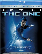 One, The Blu-ray