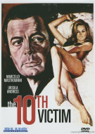 10th Victim, The Movie
