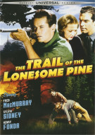 Trail Of The Lonesome Pine, The Movie