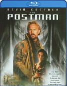 Postman, The Blu-ray