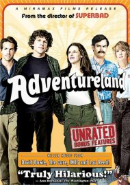 Adventureland Movie