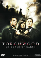 Torchwood: Children Of Earth Movie