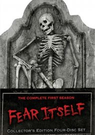 Fear Itself Movie