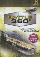 Battle 360: The Bloody Battle Of Guadalcanal Movie