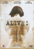 Alive! Movie