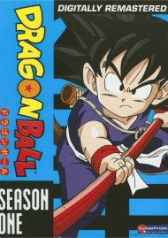 Dragon Ball: Season One Movie