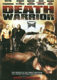 Death Warrior Movie