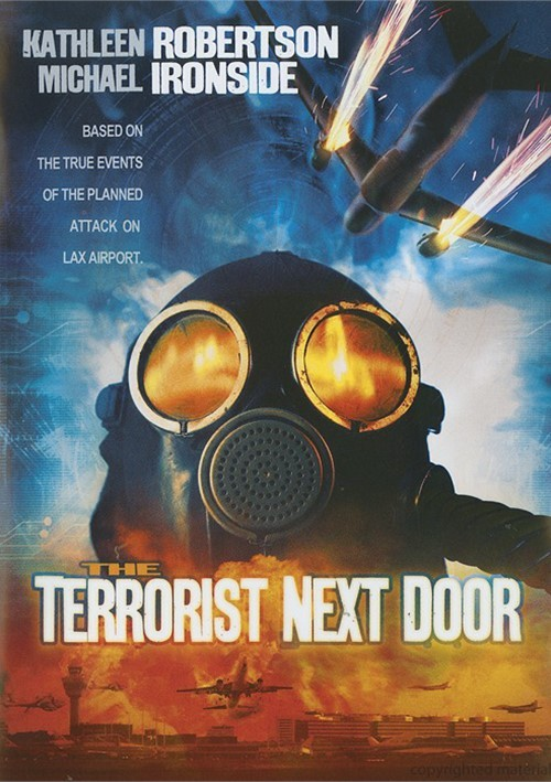 Terrorist Next Door, The Movie