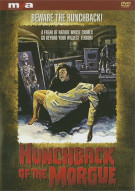 Hunchback Of The Morgue Movie
