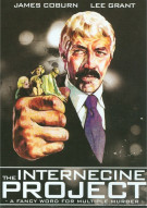 Internecine Project, The Movie