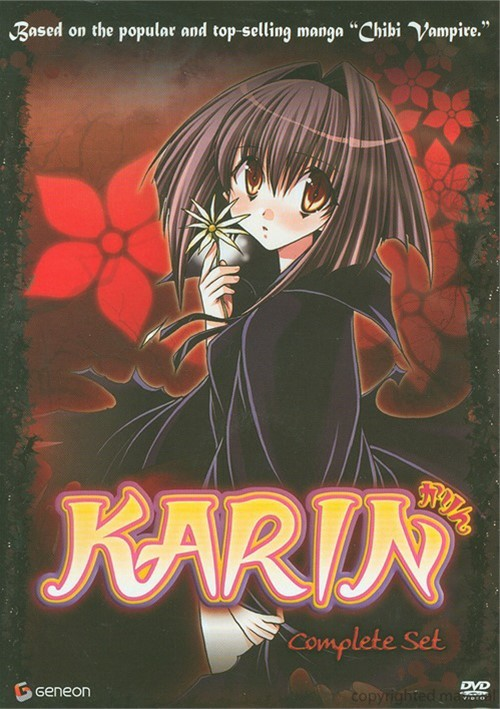 Karin: The Complete Series Movie