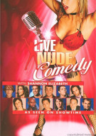 Live Nude Comedy Movie