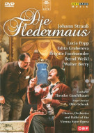 Strauss, J: Die Fledermaus Movie