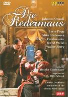 Strauss, J: Die Fledermaus Movie