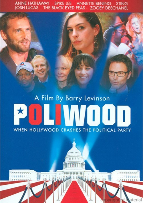 Poliwood Movie