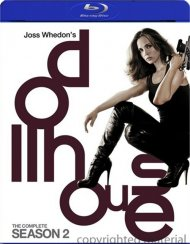 Dollhouse: Season Two Blu-ray