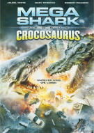 Mega Shark Versus Crocosaurus Movie