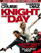 Knight And Day (Blu-ray + DVD Holiday Combo Pack) Blu-ray