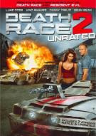 Death Race 2 Movie