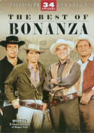 Best Of Bonanza, The (Collectors Tin) Movie