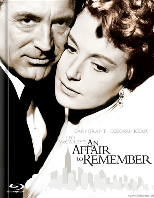 Affair To Remember, An (Digibook) Blu-ray
