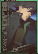 Darker Than Black: Season 1 Movie