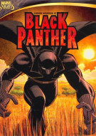 Marvel Knights: Black Panther Movie