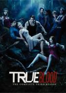 True Blood: The Complete Third Season Movie