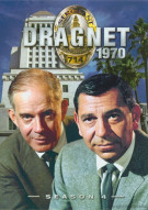 Dragnet 1970: Season 4 Movie