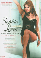 Sophia Loren: Award Collection Movie