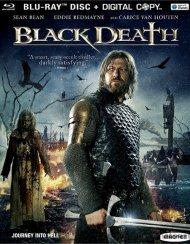 Black Death Blu-ray